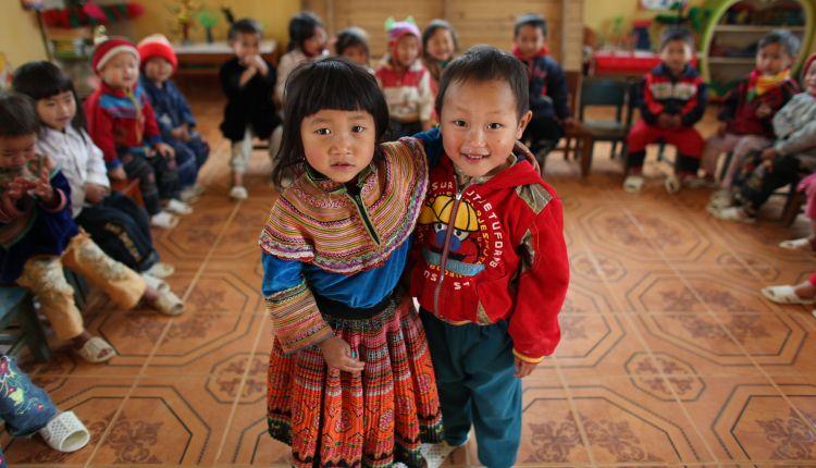diritti dei bambini unicef
