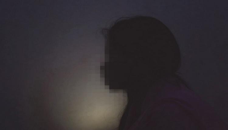 donne vittime di tratta