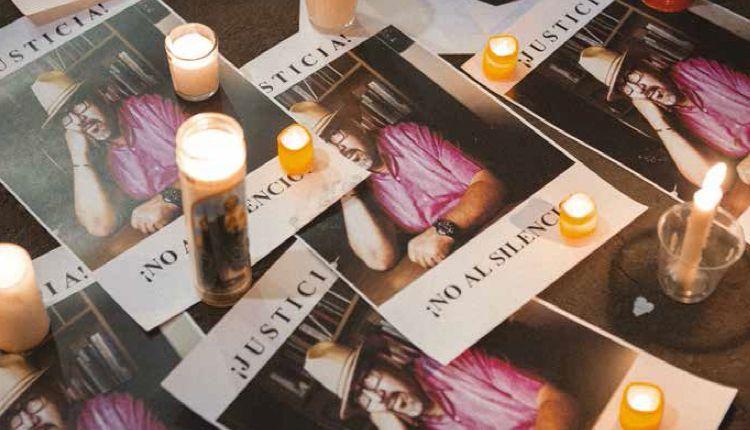 messico giornalisti uccisi