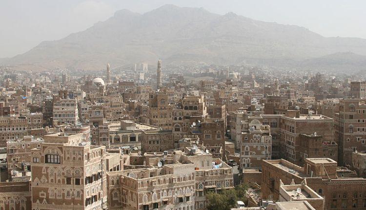 child war reporters yemen