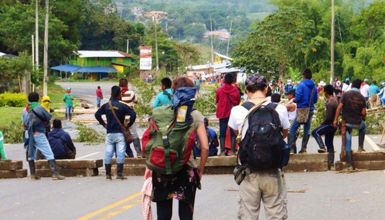 popoli indigeni colombia