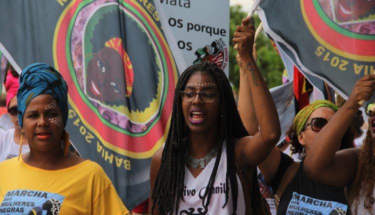 brasile violenza