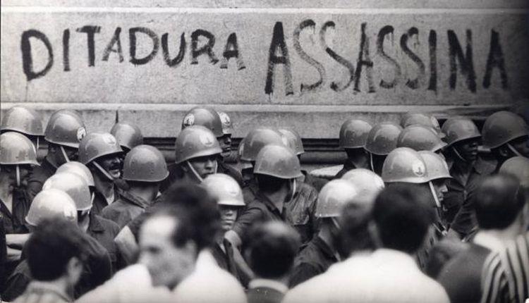 fiat brasile dittatura
