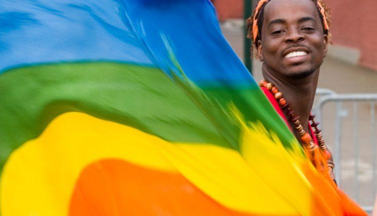omofobia cosa significa