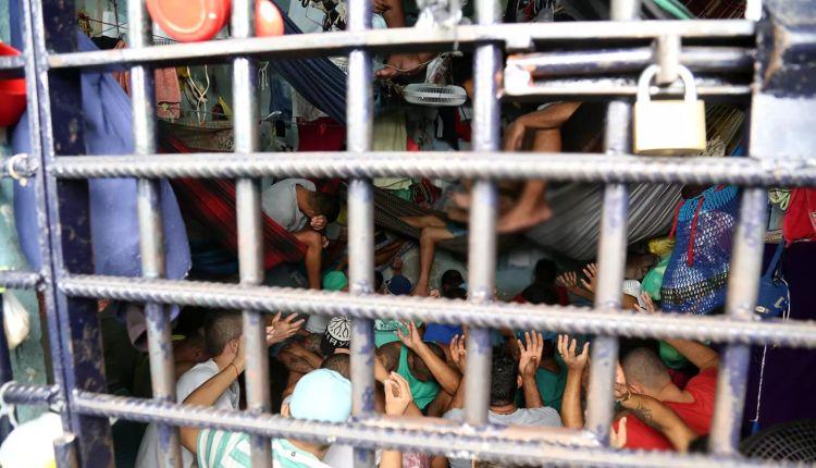 carceri brasile