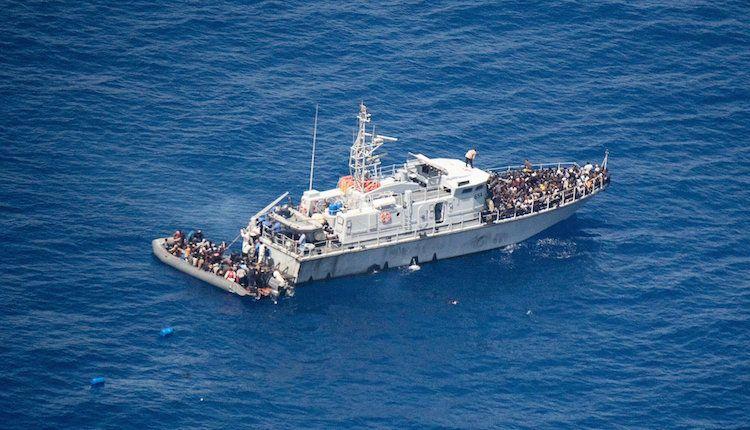 soccorso in mare diritto internazionale