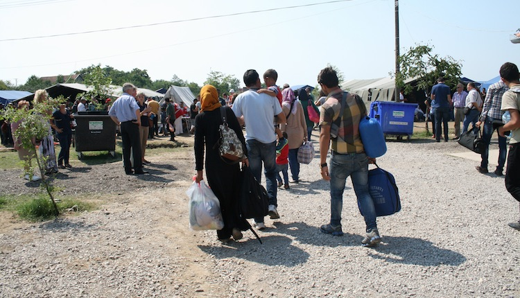 ungheria contro migranti