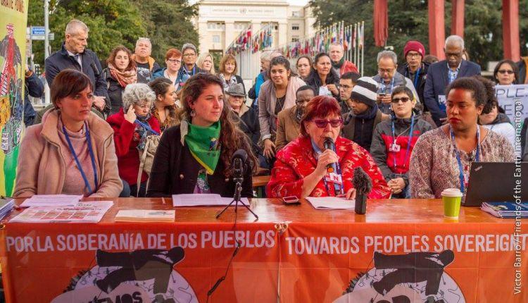 imprese multinazionali diritti umani e ambiente