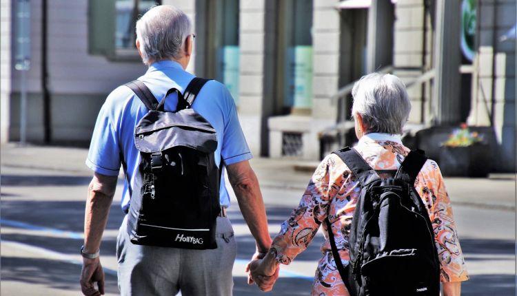 caregiver pensione