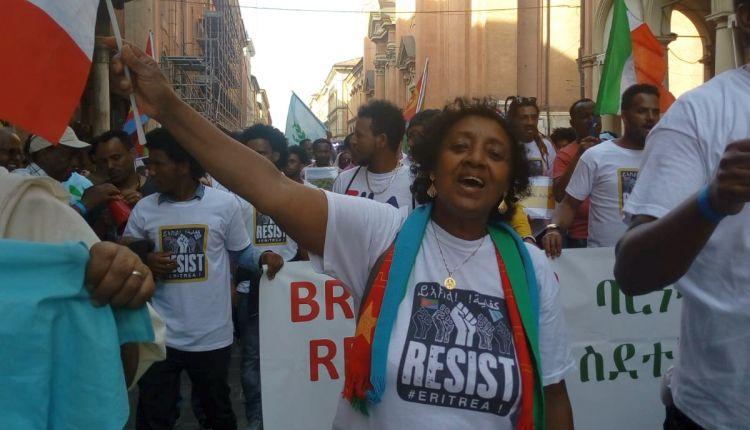 eritrea donne