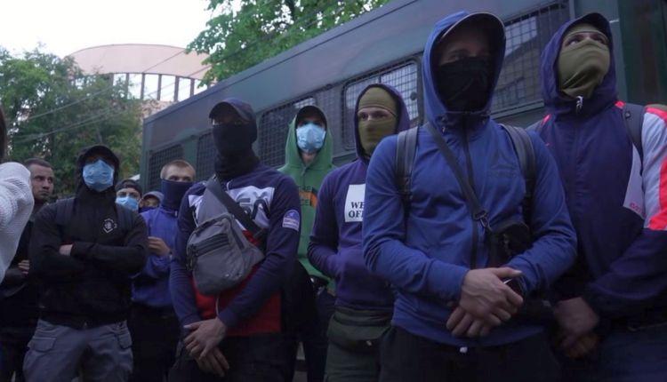 ucraina guerra libertà di stampa