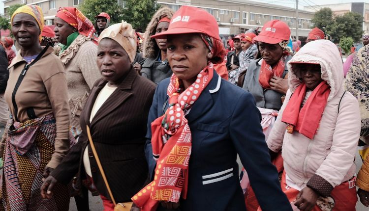 elezioni mozambico