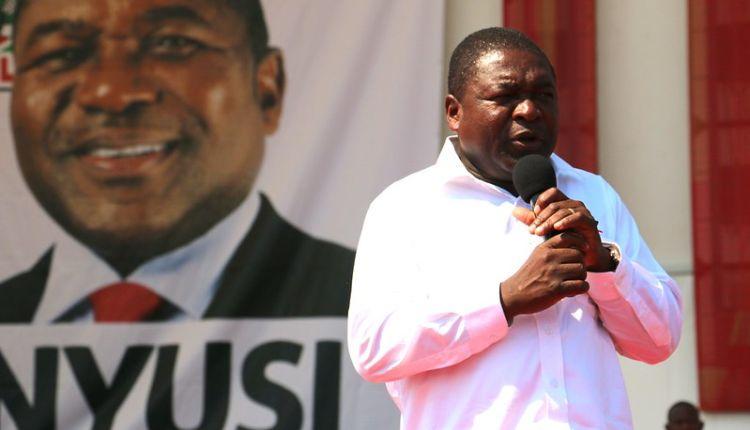 elezioni mozambico 2019