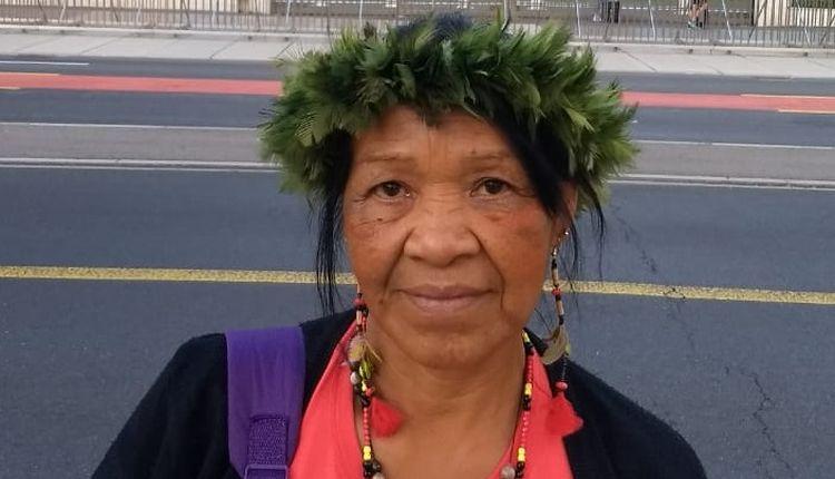 popoli indigeni del brasile