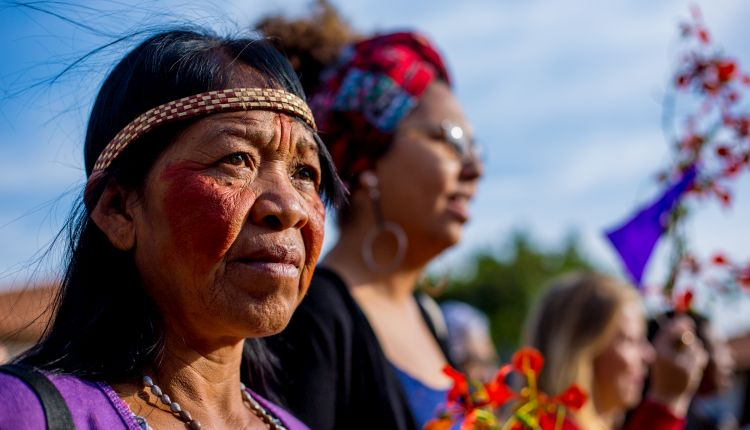 diritti popoli indigeni