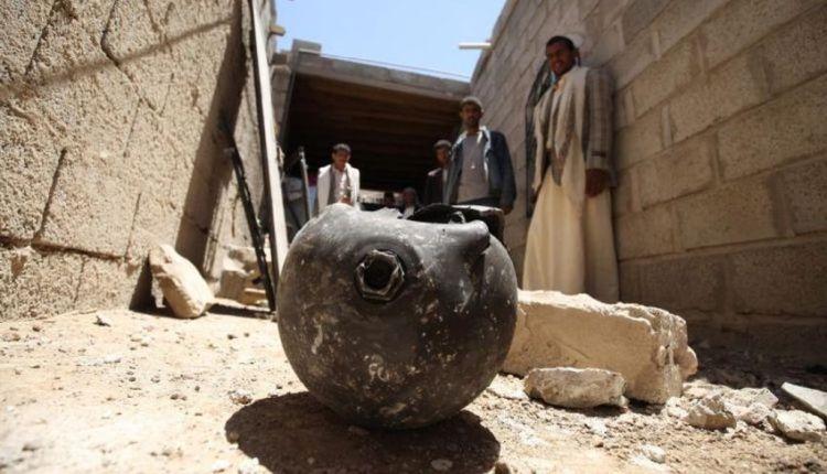 yemen guerra cause