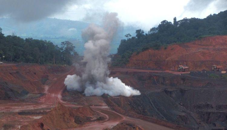industria mineraria settore