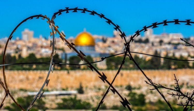 territori palestinesi