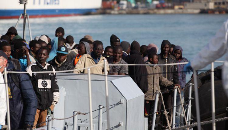 violazione diritti umani in italia