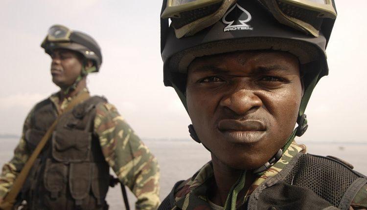 camerun guerra civile