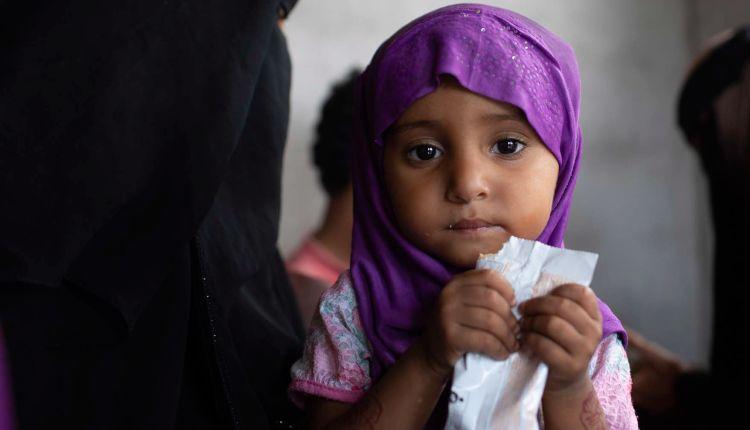 crisi umanitarie yemen