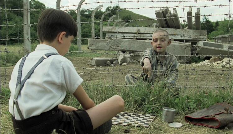 film giornata della memoria shoah