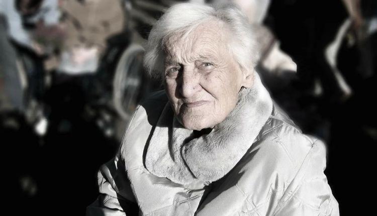 malati di alzheimer in ospedale