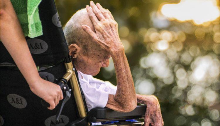 malati di alzheimer cura