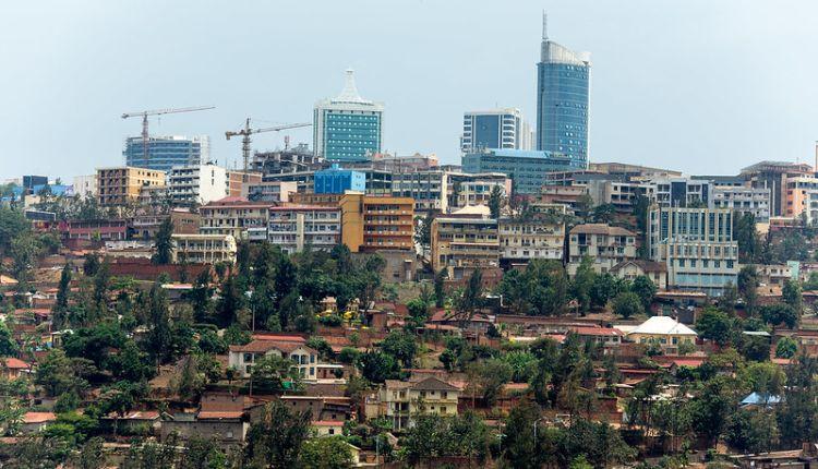 ruanda capitale