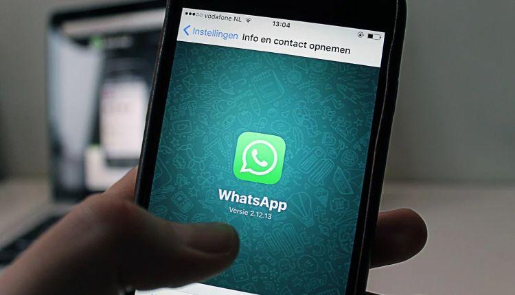 sicurezza e privacy whatsapp
