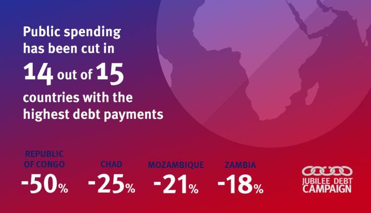 debito estero africa