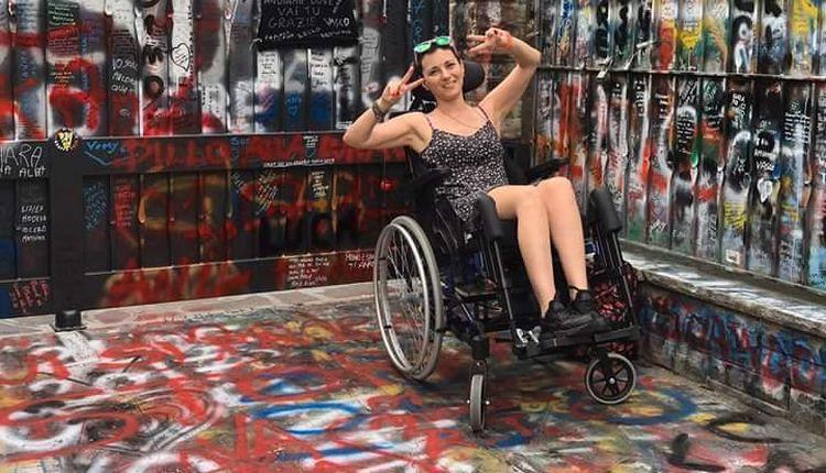 accesso disabili ai concerti