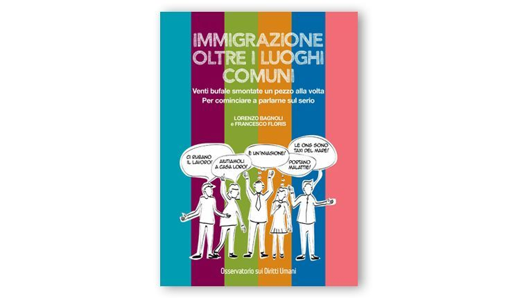 immigrazione in italia dati