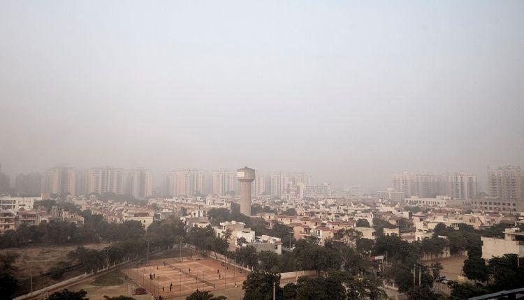 india capitale