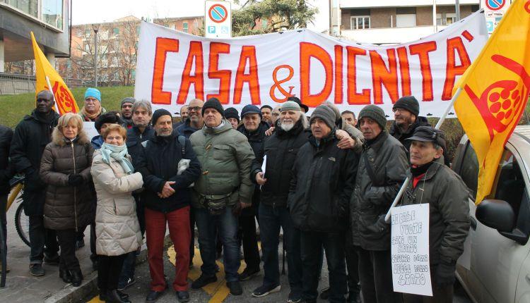 Sesto San Giovanni: il Comune non paga, 29 persone a rischio sfratto