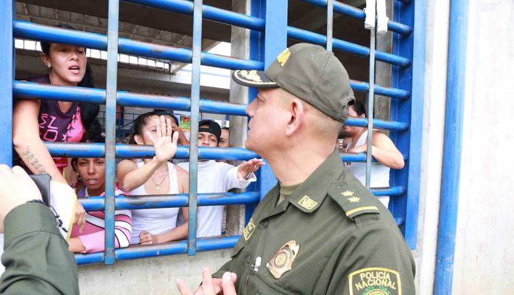 Colombia e coronavirus: carceri travolte dall'emergenza sanitaria