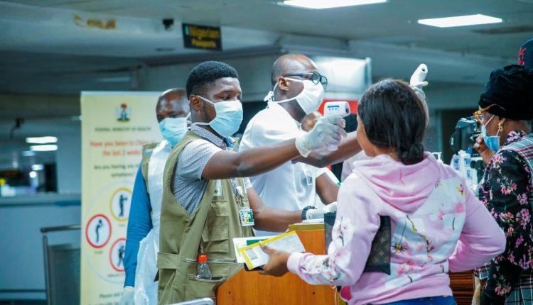 africa coronavirus news