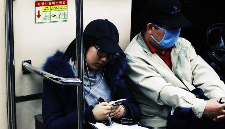 App coronavirus: perché la Corea non può essere un modello per l'Italia
