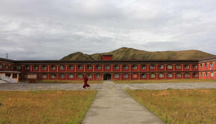 tibet lingua