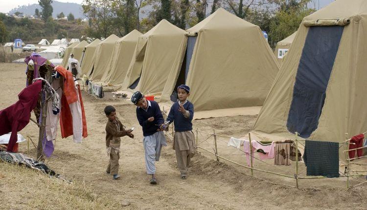 Coronavirus: se la pandemia entra nei campi profughi sarà una catastrofe