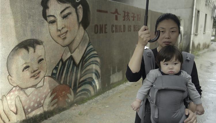 documentario sui diritti umani