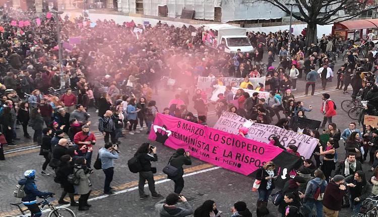 festa delle donne 8 marzo