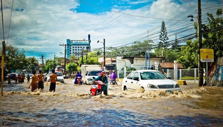Inquinamento e coronavirus: la lezione dell'emergenza sanitaria alla crisi climatica