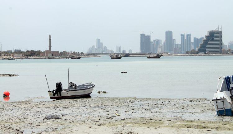 bahrain capitale