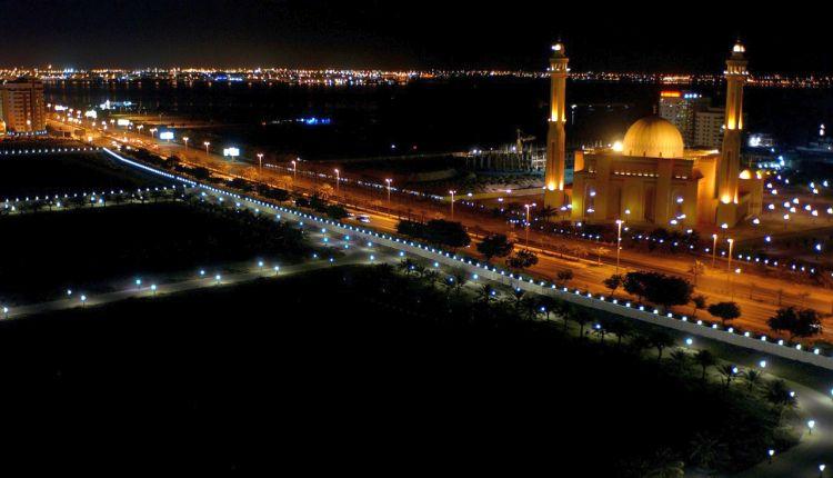 bahrain religione