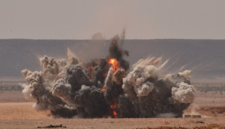 guerra in libia 2020