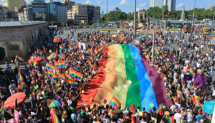 guida gay marocco