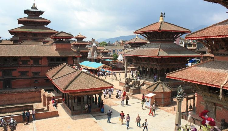 nepal donne