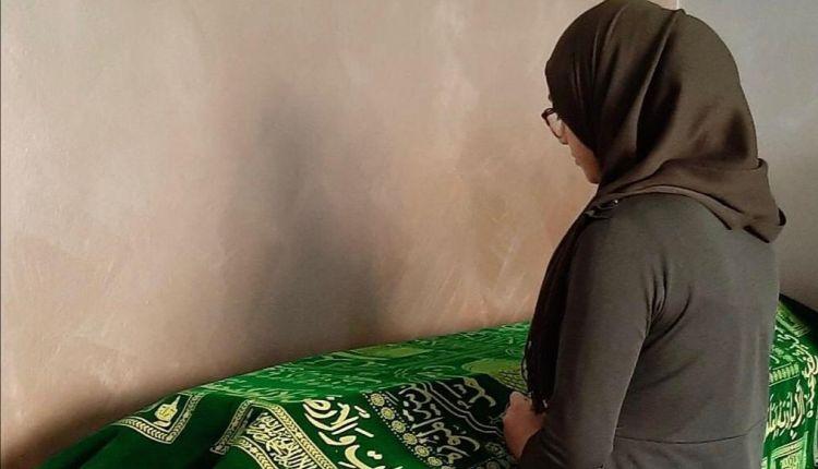 sepoltura musulmana
