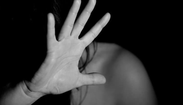 violenza sulle donne numero